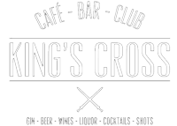 King's Cross - Café, Bar, Club