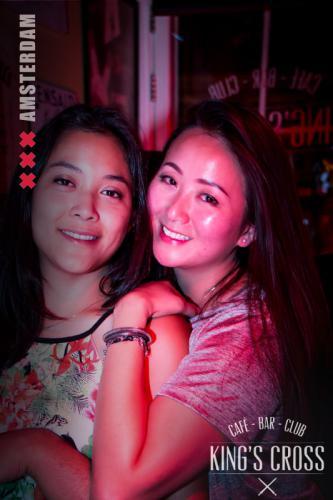 Kings Cross Pub Coffee Nightclub